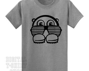 Sunglass Dude T-Shirt