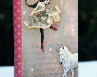 In a Dream Small Journal