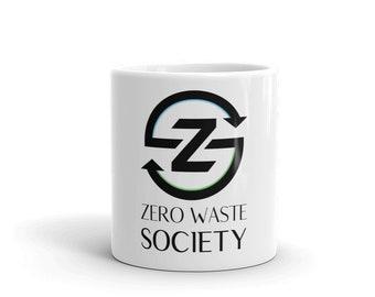 Mug - Zero Waste Society