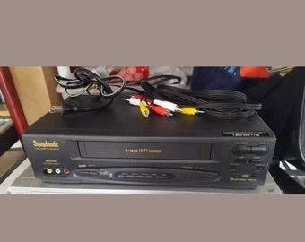 Symphonic VCR
