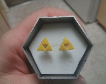 Legend of Zelda: Triforce Studs