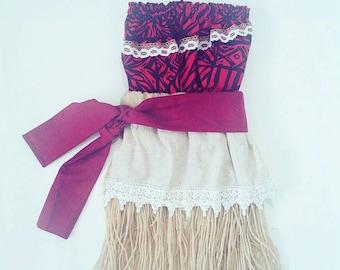 moana costume, inspired moana,moana birthday, moana baby,moana skirt, baby moana costume