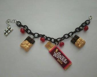 Wonka Bracelet