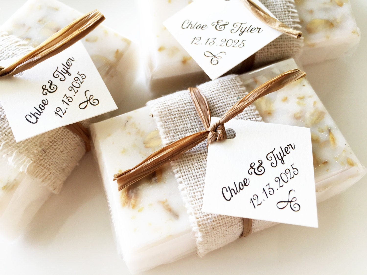 Outstanding Soap Wedding Favors Pictures - The Wedding Ideas ...