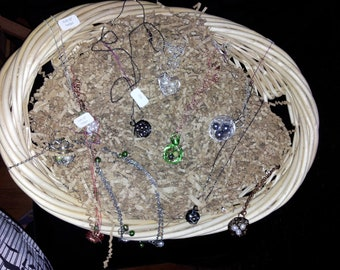 Custom nests