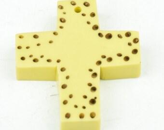 Bakelite cross piece  53mm sold by each N5008