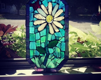 Mosaic Sun Catchers