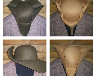 Choose a Style Pirate Hat
