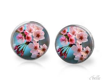 Earrings spring 29
