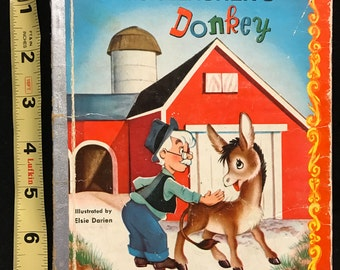 Mr. Gallagher's Donkey, A Bonnie Book #4133