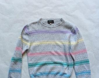 Vintage Chego International sweater