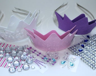 15 Tiaras without jewels for JessToni