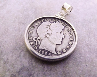 Coin Bezel for Dime sized Coin