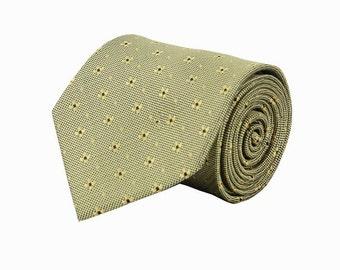 Brown Silk Tie.Formal Neckties.Business Tie.Gifts.Grooms Wedding.