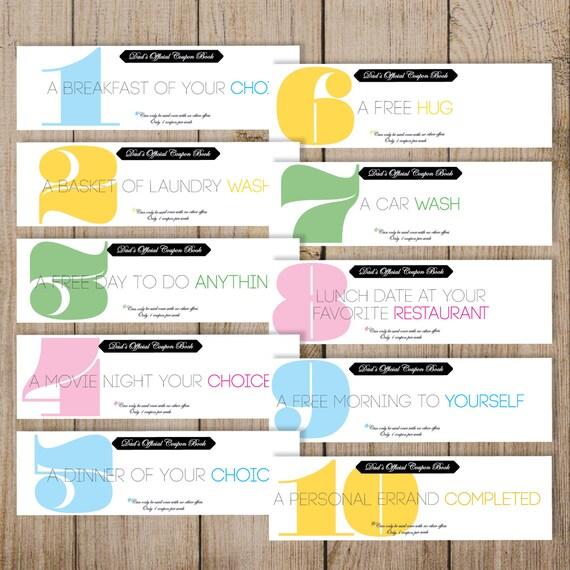 printable personal coupons