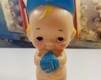 Vintage Cupie Doll Baby Toy