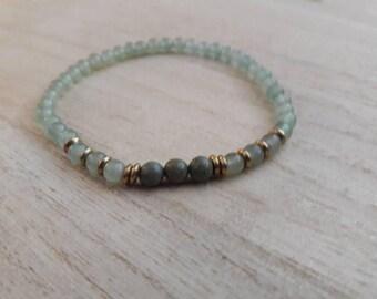 Minimaliatic Boho Indie Bracelet