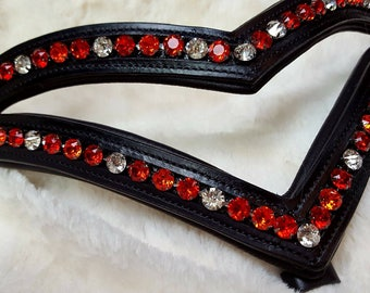Browband - special form