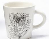 Ceramic Coffee Cup - Smal...