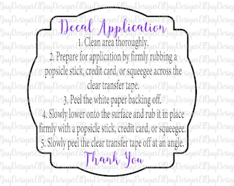 photograph relating to Printable Vinyl Decal Instructions titled Treatment Card Styles Deal SVG Minimize Data files printable treatment card