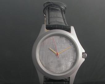 Meteorite, Gibson Watch