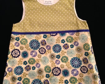6-12 months jumper dress