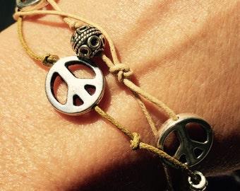 Peace of Mind-Bracelet