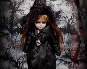 Doll 343 Witch (Small)