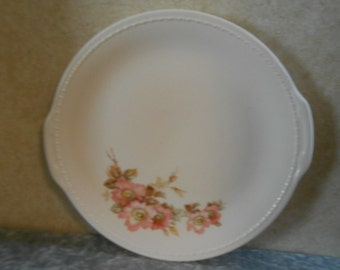 1938 Taylor Smith Platter