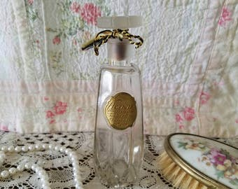 Vintage Florient Perfume Bottle by Colgate & Co.