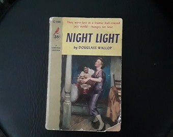 Night Light by Douglass Wallop