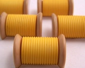 Spools of Thread Buttons - Set of 5