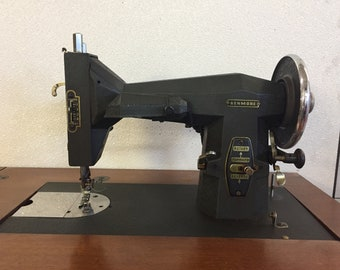 1954 kenmore sewing machine