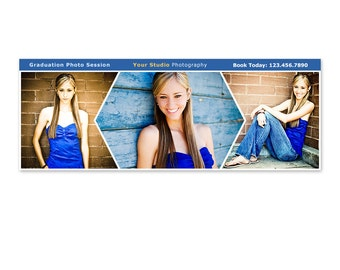 Facebook Cover Template PSD - Facebook Timeline Template PSD - Facebook Timeline Cover - Photoshop Photography Photo FB017