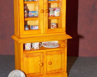 Kitchen Cabinet Etsy