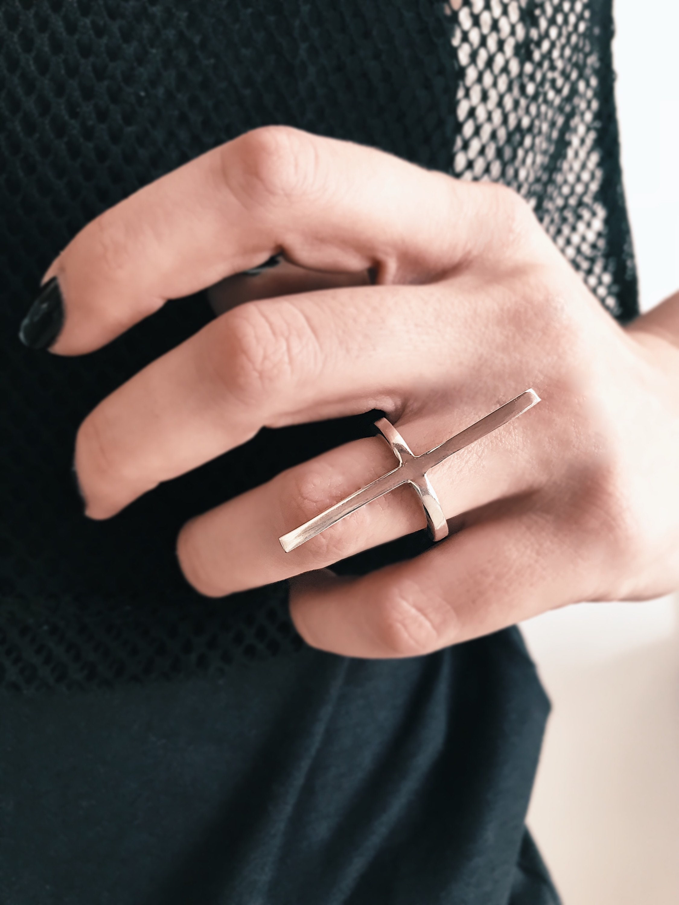 band adore thin rings engagement to pinterest blog ritani