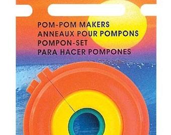 Pony Split Pom Pom Maker