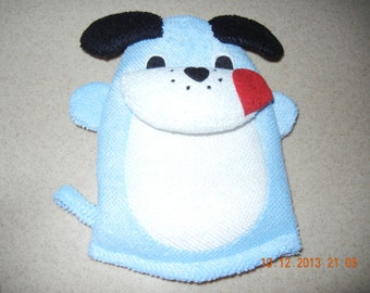 Cozy Critters Hot or Cold Rice Pads