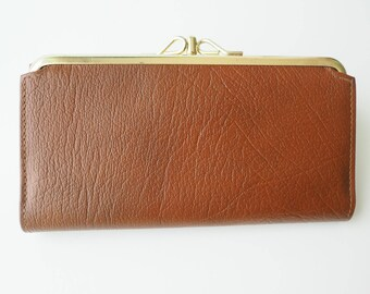 Ladies Vintage Wallet