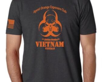 Agent Orange Exposure Club