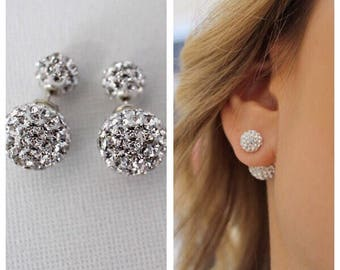 from double sided side fashion pierced product earings pearl dhgate jewelry earrings crystal for women elegant com hg brand stud yiyu