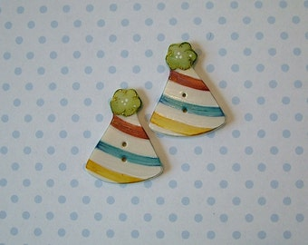 Party Hat set of 2
