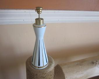 deco look perfume bottle atomizer, porcelain perfume bottle bavaria, germany