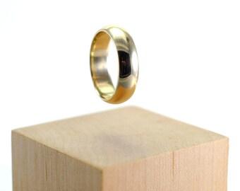 Orichalcum ring