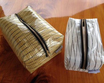 Dopp bags/Toilet bags