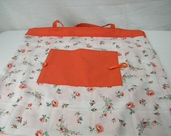 shopping bag, practical bag, tote bag, foldable shopping bag, shopping bag for purse, reusable shopping bag to infinity.