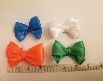 4pk of bows