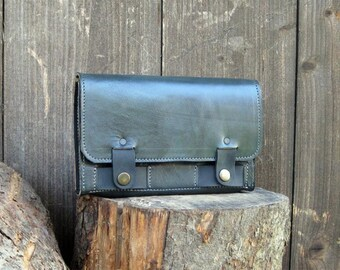 Сlutch, Leather Bag, Leather Bag, Gift Bag, Leather Handbag, Leather Сlutch