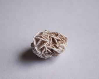 Desert Rose Baryte Crystal Geode
