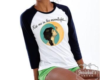 Thanksgiving Women Baseball Shirt -